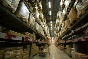 Lager Logistik Oley Handel & Service